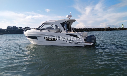 Image of Beneteau Antares 9 for sale in Portugal for €92,487 (£84,464) Portimão, , Portugal