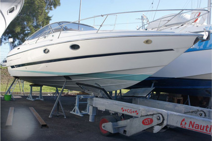 Cranchi 31 Acquamarina for sale in France for €35,000 (£32,082)