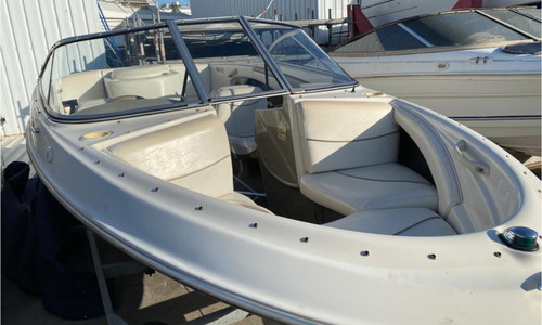 Image of Bayliner 1750 for sale in Portugal for €10,900 (£9,934) Portimão, , Portugal
