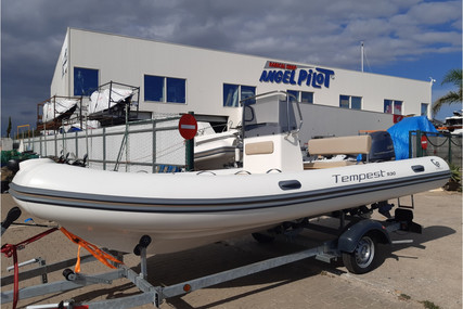 Capelli TEMPEST 530 for sale in Portugal for €19,138 (£17,478)