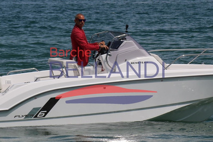 Beneteau Flyer 6 Sundeck for sale in Italy for €29,700 (£27,068)