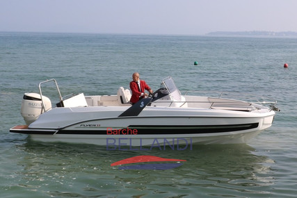 Beneteau Flyer 7.7 Spacedeck for sale in Italy for €54,150 (£49,456)