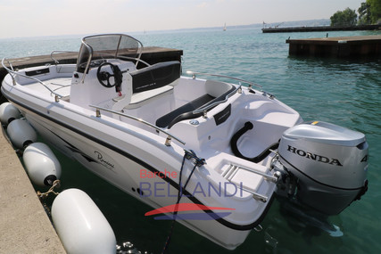 Ranieri 18 S VOYAGER for sale in Italy for €20,550 (£18,755)