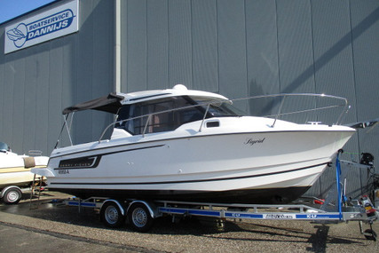 Jeanneau Merry Fisher 795 for sale in Netherlands for €63,900 (£58,317)