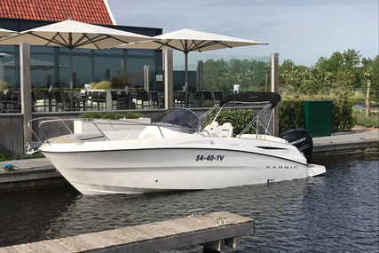Karnic 2251 for sale in Netherlands for €39,900 (£36,365)