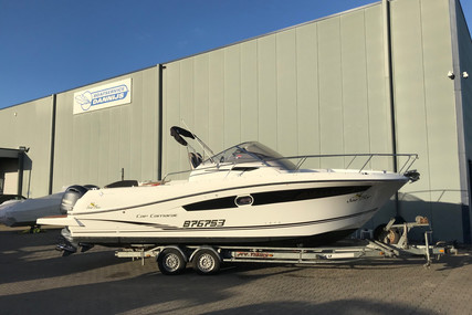 Jeanneau Cap Camarat 8.5 WA for sale in Netherlands for €79,900 (£72,969)