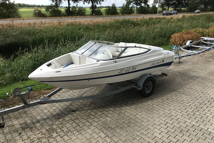 Mariah 18 SX for sale in Netherlands for €13,500 (£12,387)
