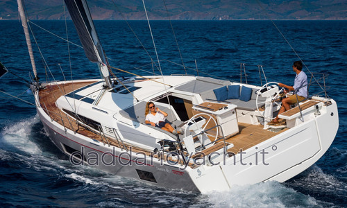 Image of Beneteau Oceanis 461 for sale in Italy for €228,700 (£208,719) Puglia, Puglia, , Italy