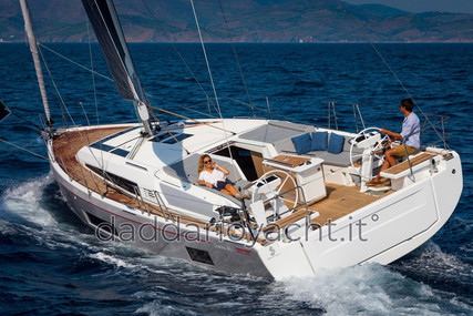 Beneteau Oceanis 461 for sale in Italy for €228,700 (£208,719)