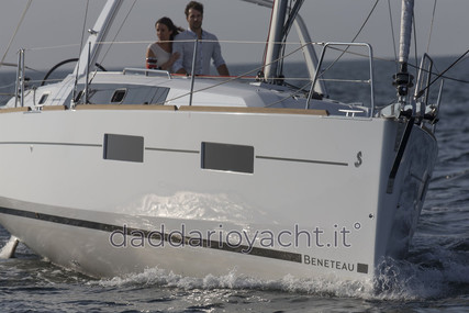 Beneteau Oceanis 35.1 for sale in Italy for €149,000 (£136,578)