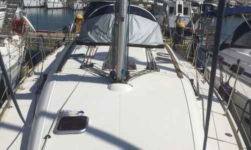 Image of Jeanneau Sun Odyssey 42i for sale in Italy for €110,000 (£100,995) Mare Adriatico, Mare Adriatico, , Italy