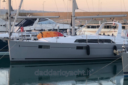 Beneteau Oceanis 41.1 for sale in Italy for €190,000 (£173,165)