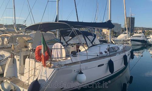 Image of Beneteau Oceanis 46 for sale in Israel for €130,000 (£118,481) Israele, , Israel