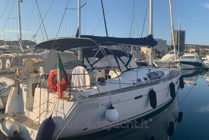 Beneteau Oceanis 46 for sale in Israel for €130,000 (£118,481)