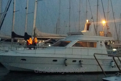 Comar CLANSHIP 42 for sale in Italy for €45,000 (£41,099)