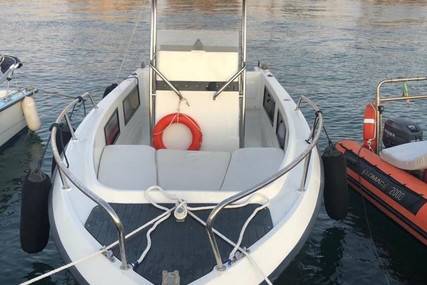 Ilver 23 SPORT for sale in Italy for €13,000 (£11,872)