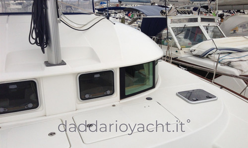 Image of Lagoon 380 for sale in Italy for €160,000 (£145,823) Mar Tirreno, Mar Tirreno, , Italy