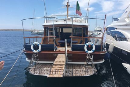 YACHTS MUGLAH for sale in Italy for €295,000 (£269,409)