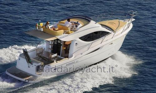 Image of Sessa Marine DORADO 36 for sale in Italy for €129,000 (£117,818) Puglia, Puglia, Italy