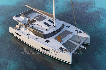 Fountaine Pajot Elba 45 for sale in Italy for €475,567 (£435,740)