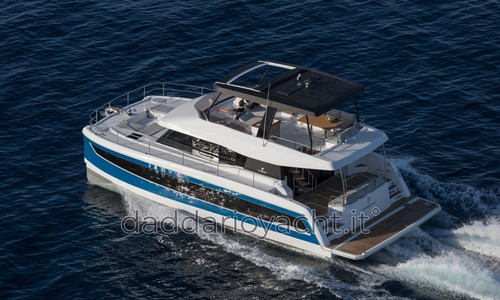 Image of Fountaine Pajot MY 44 for sale in Italy for €679,384 (£622,745) TARANTO, , Italy