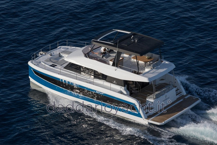 Fountaine Pajot MY 44 for sale in France for €727,442 (£643,862)