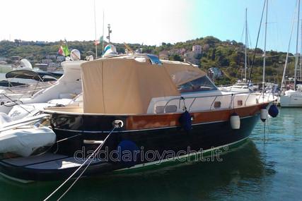 CANTIERI DI DONNA 42 SERAPO for sale in Italy for €220,000 (£201,991)