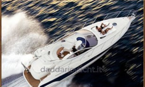 Image of Azimut Yachts ATLANTIS 425 SC for sale in Italy for €200,000 (£182,527) Sicilia, Sicilia, , Italy