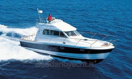 Image of Beneteau Antares 10.80 for sale in Italy for €100,000 (£90,631) TARANTO, , Italy