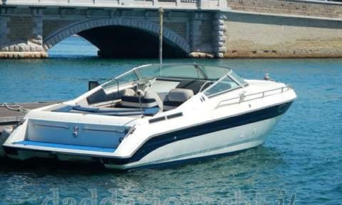 Image of Chaparral 2850 SX for sale in Italy for €8,000 (£7,345) Porto turistico Taranto (, Italy