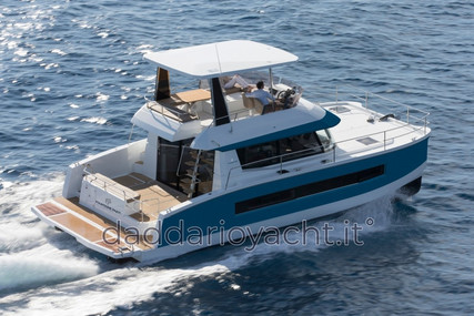 Fountaine Pajot MY 37 for sale in France for €364,534 (£324,833)