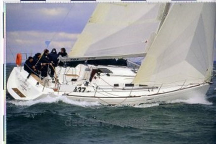 Beneteau First 40.7 for sale in Italy for €80,000 (£72,912)
