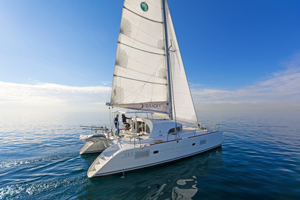 Lagoon 380 for sale in Greece for €120,000 (£103,778)
