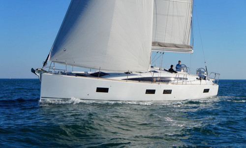 Image of Jeanneau YACHTS 54 for sale in Greece for €330,000 (£302,489) Athens, , Greece