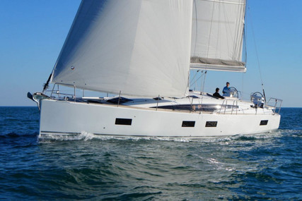 Jeanneau YACHTS 54 for sale in Greece for €330,000 (£301,463)