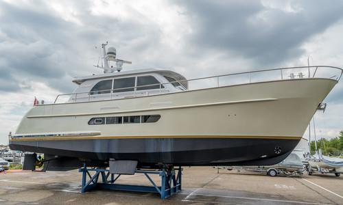 Image of Sturier 500 CS for sale in Netherlands for €795,000 (£725,544) In verkoophaven, , Netherlands