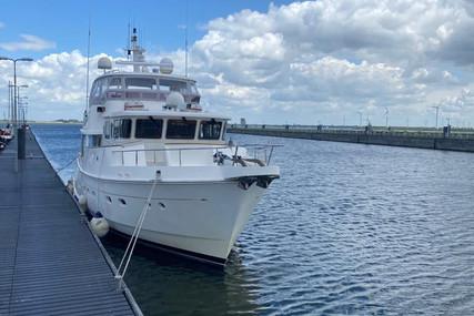 Selene 62 for sale in Netherlands for €950,000 (£870,442)
