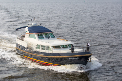Linssen 500 AC VARIOTOP for sale in Netherlands for €295,000 (£269,227)