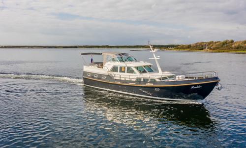 Image of Linssen 470 Grand Sturdy for sale in Netherlands for €485,000 (£440,241) In verkoophaven, , Netherlands