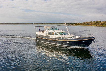 Linssen 470 Grand Sturdy for sale in Netherlands for €485,000 (£442,627)