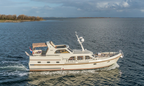 Image of Linssen 500 Ac Grand Sturdy Mk Ii for sale in Netherlands for €849,000 (£779,500) In verkoophaven, , Netherlands