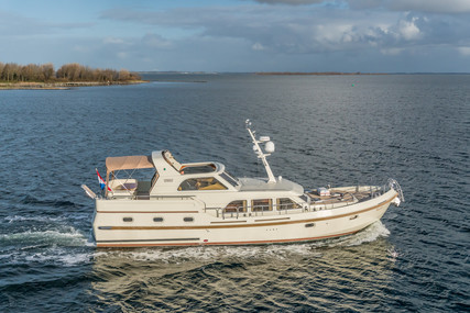 Linssen 500 Ac Grand Sturdy Mk Ii for sale in Netherlands for €849,000 (£762,988)