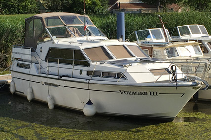 Haines 340 for sale in France for €85,000 (£77,548)