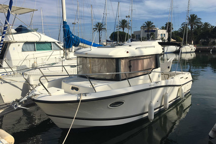 Quicksilver Captur 755 Pilothouse for sale in France for €44,900 (£41,140)