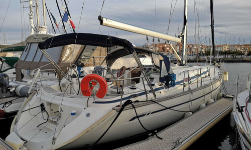 Image of Bavaria Yachts 44 for sale in France for €78,500 (£71,695) SAINT CYPRIEN, SAINT CYPRIEN, France