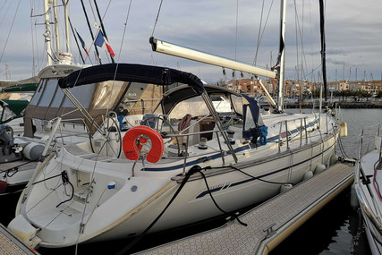 Bavaria Yachts 44 for sale in France for €78,500 (£71,544)