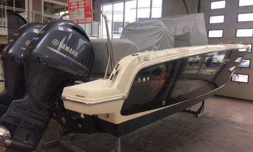 Image of Invictus 270 FX for sale in France for €68,700 (£63,076) BARCARES, BARCARES, France