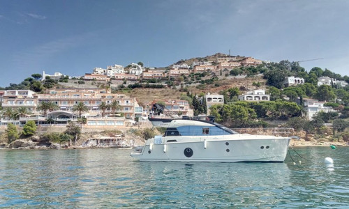 Image of Beneteau MC 5 FLY for sale in France for €595,000 (£540,089) AGDE, AGDE, , France