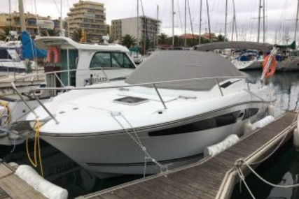 Jeanneau Cap Camarat 8.5 WA for sale in France for €65,000 (£57,840)
