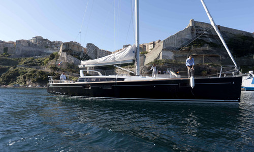 Image of Beneteau Sense 55 for sale in France for €359,000 (£329,612) saint cyprien, SAINT CYPRIEN, France